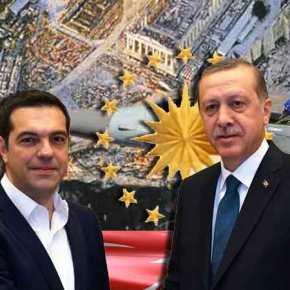 Αναγνωρίστηκαν αλλά δεν …Aναχαιτίστηκαν τα ΤούρκικαΜαχητικά!