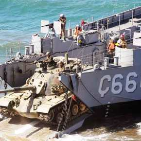 Αλλάζουν την Τακτική του Πολέμου οι Τούρκοι στο Αιγαίο! …(Tα λέγαμε Από τον Μάιο του2014!)