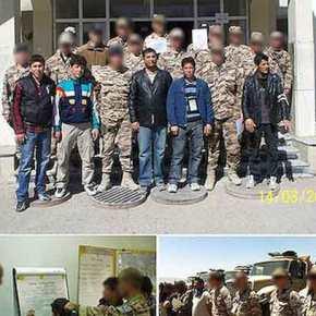 ΝΤΡΟΠΗ ΜΑΣ!Το δράμα των Αφγανών του Ελληνικού Στρατού που εγκαταλείψαμε στο πεδίομάχης!