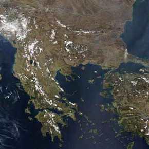 «Τοπίο» άκρως εκρηκτικό στα Βαλκάνια και μια Ελλάδα πουκαταρρέει