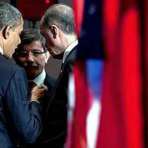 Ερντογάν κατά Νταβούτογλου: Όλο το παρασκήνιο που μπλέκει ΜΙΤ καιΗΠΑ!