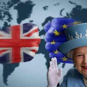 «Βόμβα» μεγατόνων: «Η βασίλισσα Ελισάβετ υποστηρίζει το Brexit» αποκαλύπτει η εφημερίδα «TheSun»
