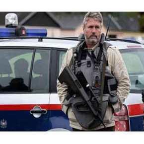 Σφαγή στην Αυστρία με ένοπλο που αναβίωσε το Bataclan: Εισέβαλε σε συναυλία και «γάζωσε» τους θεατές (φωτό & βίντεο) (upd2)