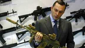Π.Καμμένος: «Θα έχουμε «Kalashnikov Made in Greece» όταν τελειώσει το εμπάργκο της ΕΕ στη Ρωσία»