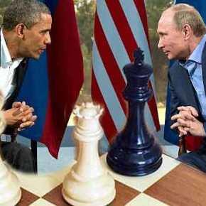 «ΜAT του Πούτιν «…Πρότεινε κοινές Αεροπορικές Επιδρομές ΗΠΑ &Ρωσίας!