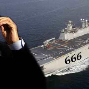 Ξεκίνησε σε χρόνο-ρεκόρ η ναυπήγηση του τουρκικού αεροπλανοφόρου – Ρ.Τ.Ερντογάν: «Αν είναι έτοιμο το 2020 θα ναυπηγήσουμε κι άλλα πλοία»(vid)