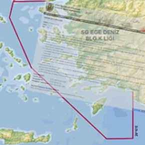Η Τουρκία εφαρμόζει συγκεκριμένο μεγαλόπνοο σχέδιο στο Αιγαίο σε συνάρτηση της πολιτικής καταστάσεως στηνΕλλάδα