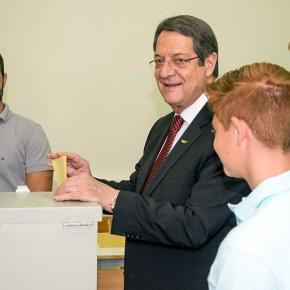 Κυπριακές εκλογές: Πρώτος, με απώλειες, ο ΔΗΣΥ, μεγάλη πτώση του ΑΚΕΛ,  στη Βουλή οιεθνικιστές