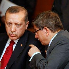 Οριστική ρήξη Νταβούτογλου-Ερντογάν, αναζητείται οαντικαταστάτης