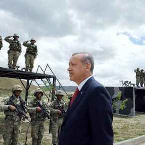 Σενάρια πραξικοπήματος στην Τουρκία – Ο Ρ.Τ.Ερντογάν θέλει νέα Οθωμανική Αυτοκρατορία μέσω της αλλαγής Συντάγματος (φωτό,vid)