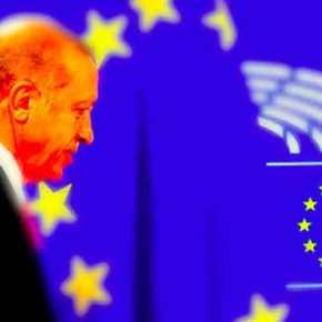 """Μετά το Αιγαίο η Τουρκία """"μπαίνει"""" και στην ΕΕ! Καταργούν τη βίζα οι απαράδεκτοιΕυρωπαίοι"""