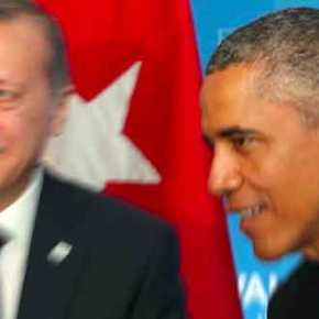 """""""Βροχή"""" τα χαστούκια από ΗΠΑ σε Τουρκία! Κόλαφος η έκθεση για τις θρησκευτικέςελευθερίες"""