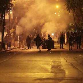 Τι συμβαίνει στην Αθήνα; Από τους 14 συλληφθέντες για τα επεισόδια μόνο 3 είναιΈλληνες!