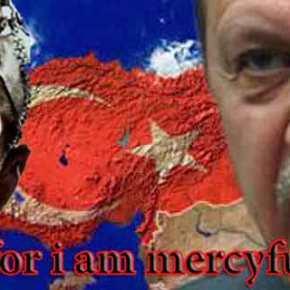 Ερντογάν: Προτείναμε να δίνουμε νερό στην Κύπρο γιατί είμαστεφιλεύσπλαχνοι.