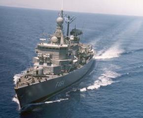 ΑΓΕΝ: Το Πολεμικό Ναυτικό στις επάλξεις φυλάει«Θερμοπύλες»