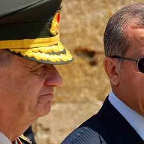 """""""Κίνδυνο διαμελισμού της Τουρκίας"""" παραδέχτηκε δημόσια Τούρκος Στρατηγός!"""