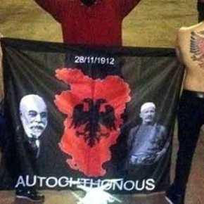 Ένοπλη εγκληματική ομάδα αλβανών εθνικιστικών εξάρθρωσε η ΕΛ.ΑΣ – Εκτός από ληστείες και δολοφονίες προπαγάνδιζαν και την «ΜεγάληΑλβανία»!
