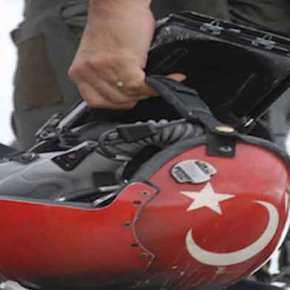 """Το παραμύθι της """"κατάρριψης"""" στο Αιγαίο επαναφέρουν οι Τούρκοι και ζητούναποζημίωση"""
