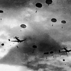 Το χρονικό της Μάχης της Κρήτης – 20 Μαΐου1941