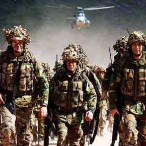 Ετοιμάζεται η απόβαση: Ομάδες Αμερικανών,Βρετανών, Γάλλων και Ιταλών κομάντος χτυπούν στόχους των ισλαμιστών στηνΛιβύη