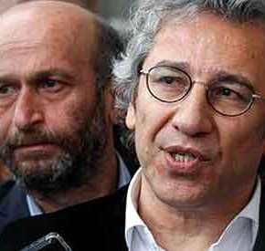 ΕΚΤΟΣ ΕΛΕΓΧΟΥ Η ΚΑΤΑΣΤΑΣΗ ΣΤΗΝ ΤΟΥΡΚΙΑ! Φονική ενέδρα στον διευθυντή της «Cumhuriyet» που δικαζόταν(ΒΙΝΤΕΟ)