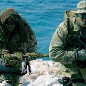 Σε Συναγερμό οι Ελληνικές Ένοπλες Δυνάμεις «Είμαστε ΕΤΟΜΟΙ &ΑΠΟΦΑΣΙΣΜΕΝΟΙ»
