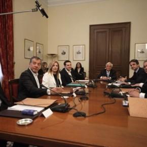 Τα «πόθεν έσχες» των πολιτικών αρχηγών για το2013