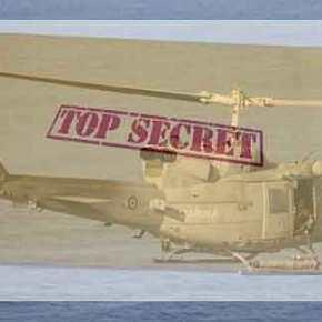 """Γιατί θέλουν """"Άκρως Απόρρητο"""" το πόρισμα για το ελικόπτερο στην Κίναρο; Τιπροέκυψε"""