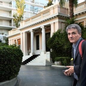 Κρίσιμη εβδομάδα έως το Eurogroup της 9ηςΜαΐου