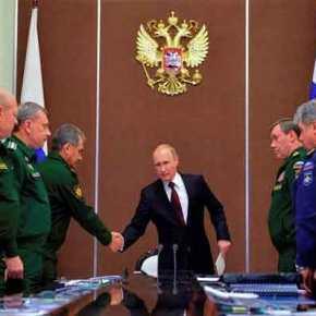 Πόσο κοντά βρισκόμαστε σε μια σύγκρουση Ρωσίας-ΝΑΤΟ μετά και τις δηλώσεις Β.Πούτιν στην Αθήνα; (vid,φωτό)