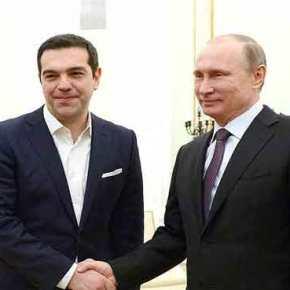 Κρεμλίνο: «Είμαστε έτοιμοι να συνδράμουμε στρατιωτικά την Ελλάδα απέναντι στις προκλήσεις της Τουρκίας»