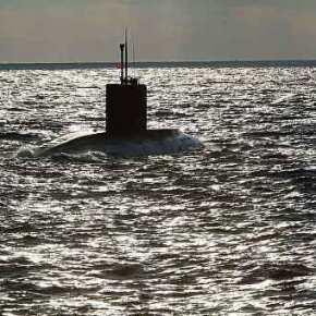 Ρωσικά υποβρύχια με πυραύλους Cruise στην Κριμαία «σημαδεύουν» τους Τούρκους που ξεκίνησαν διακλαδική άσκηση στο ΑιγαίοΠέλαγος