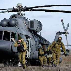 Αναπόφευκτη μια ρωσοτουρκική σύγκρουση: Ο Ρ.Τ.Ερντογάν «κήρυξε» τον πόλεμο στην Ρωσία! – ΔηλώσειςΒ.Πούτιν