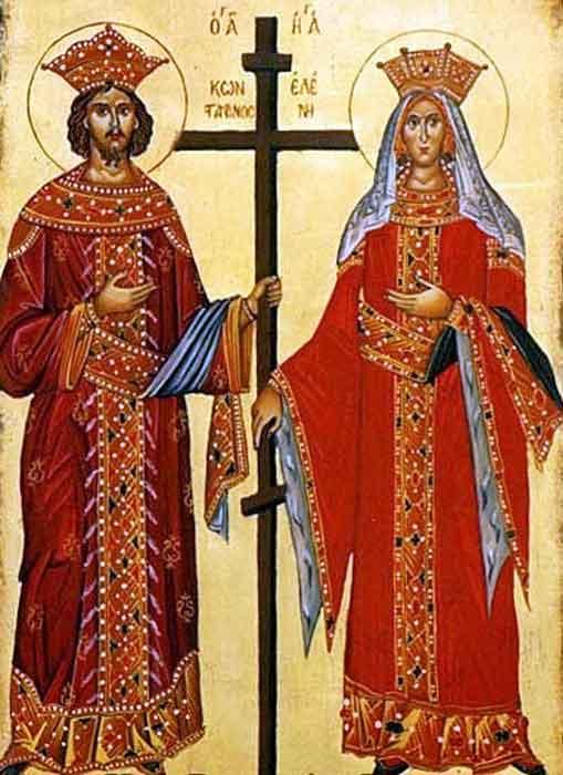 Sfaintii-Constantin-si-Elena