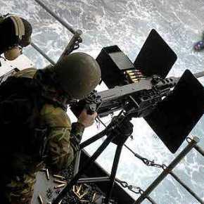 """Οι Αμερικανοί στέλνουν πλοίο στο Αιγαίο και κάτι """"ψήνουν"""" με τουςΤούρκους"""