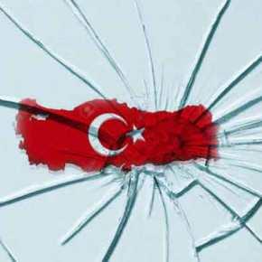 Τα τρία στοιχεία που ενισχύουν τα σενάρια για τη διάσπαση τηςΤουρκίας