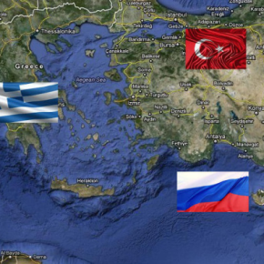 Οι ΗΠΑ «φοβούνται» τα χειρότερα και τρέχουν να εξασφαλίσουν Στενά – Αιγαίο – ΝΑΜεσόγειο!