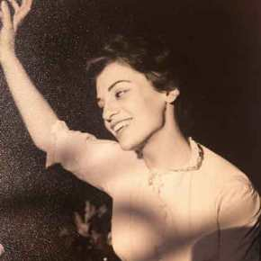 «Έφυγε» από την ζωή σπουδαία Ελληνίδα ηθοποιός!(ΦΩΤΟ)