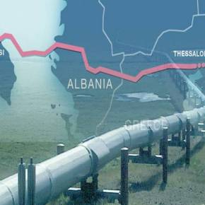 TAP: Εγκαινιάζεται ο «αγωγός-δώρο» – Ο μόνος αγωγός φυσικού αερίου παγκοσμίως για τον οποίο δεν θα καταβάλλονται τέλη διέλευσης!–