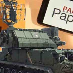 Λεφτά των ελληνικών TOR M-1 στα Panama Papers; Ποιο όνομα νεκρού έμπορου όπλωνπεριλαμβάνεται!