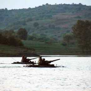 Οι Τούρκοι κλιμακώνουν τις προκλήσεις και στον Έβρο: Επεδίωξαν θερμό επεισόδιο – Άμεση κινητοποίηση τουΣτρατού