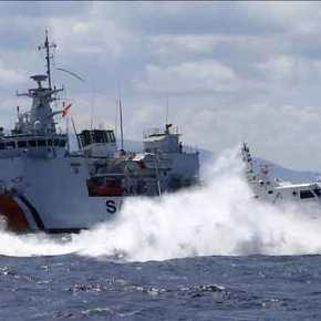 Μεγάλες τουρκικές αεροναυτικές δυνάμεις έχουν αναπτυχθεί στο Αιγαίο – Βίντεο-ντοκουμέντο από την άσκηση «Θαλάσσιος Λέων»(φωτό)