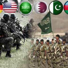 «EFES 2016»: Σαουδαραβικός Στρατός και Ναυτικό κάνουν απόβαση στο Αιγαίο μαζί με τους Τούρκους! Δείτεεικόνες