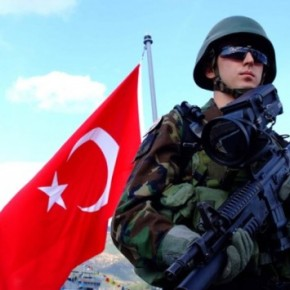 Οι προκλήσεις των Τούρκων στο Αιγαίο συζητήθηκαν στη σύσκεψη στοΜαξίμου