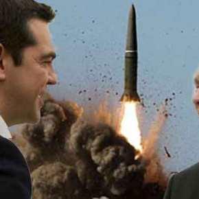 Απίστευτες απειλές Β.Πούτιν από την Ελλάδα: «Στη Συρία όλος ο κόσμος είδε τις ικανότητές μας και τα βαλλιστικά συστήματα «Ισκαντέρ» – O Τούρκοι διέπραξαν έγκλημαπολέμου»
