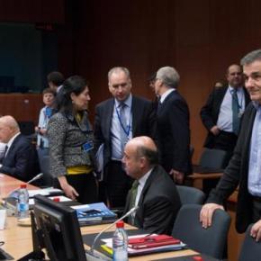 Eurogroup: Σε δύο τμήματα η δόση των 10,3 δισ. προς τηνΕλλάδα