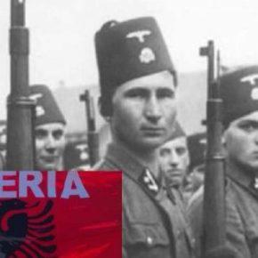 """Οι συνεργάτες των ναζί οι τσάμηδες ξαναβγάζουν """"γλώσσα""""! ΑπάντησηΥΠΕΞ"""