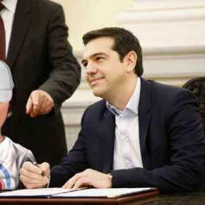 Ο ΣΥΡΙΖΑ θέλει να γαντζωθεί στην εξουσία δίνοντας δικαίωμα ψήφου στους 17χρονους – Τι προβλέπει ο νέος εκλογικόςνόμος