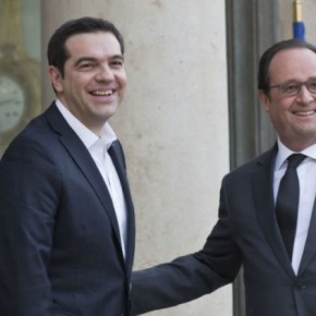 Έντονες διαβουλεύσεις για το χρέος ενόψειEurogroup
