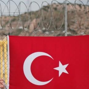 Κίτρινη κάρτα στην Άγκυρα για τα ανθρώπιναδικαιώματα